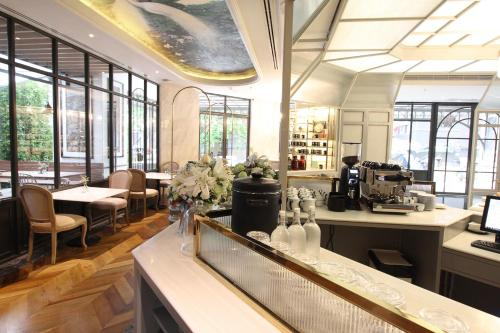 The Salil Hotel Sukhumvit 57 - Thonglor photo 75