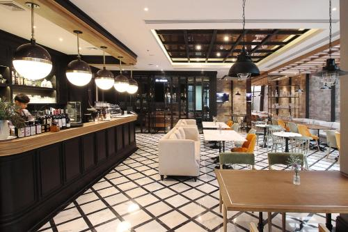 The Salil Hotel Sukhumvit 57 - Thonglor photo 79
