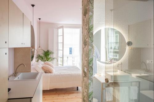 Hotel Urban Suite Santander