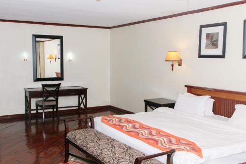 Laburnam Courts Apartments