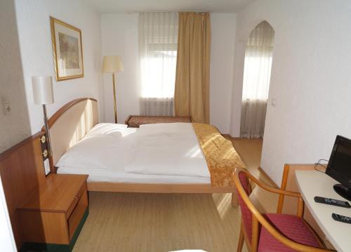 . Eifel Hotel Haus West