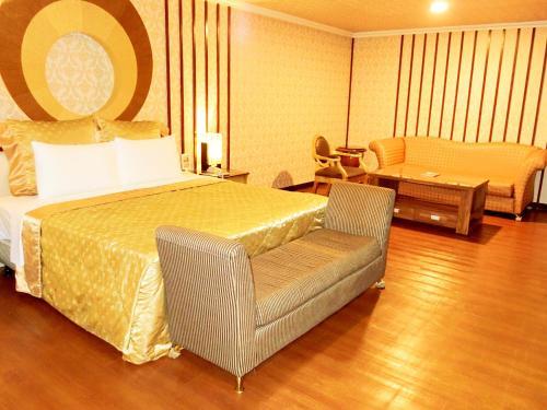 Huang Xing Boutique Hotel