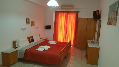 . Sofia Studios & Apartments