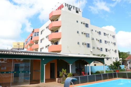 Foto de Hotel Nossa Casa