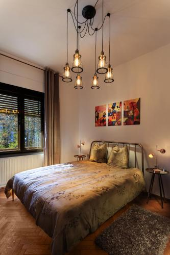 Hotel Rocca Top Central Apartment