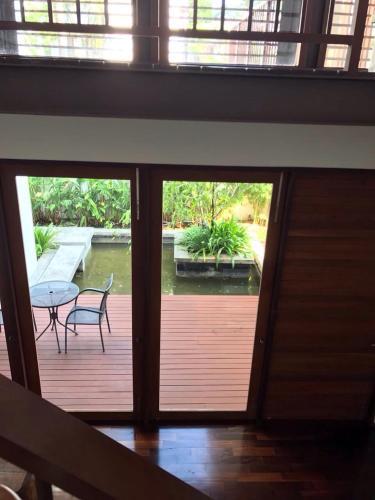 Pranburi Pool Villa Beach House Pranburi Pool Villa Beach House
