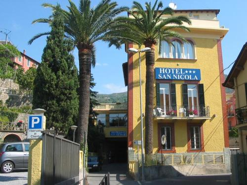 Фото отеля Hotel San Nicola