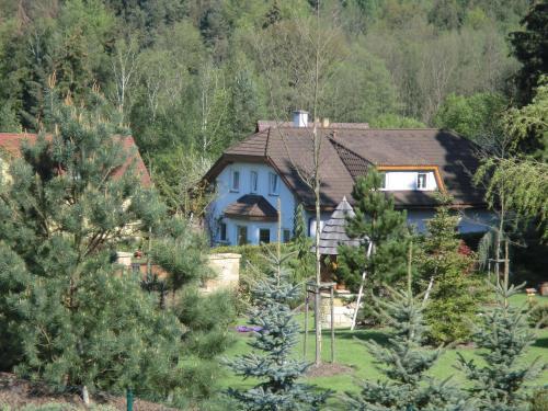 Apartmány v ráji (Českém)