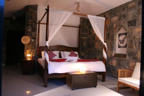 . Sama Heights Resort