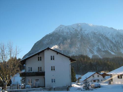 Haus Mundl Tauplitz