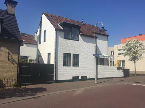 Appartement Lefferts, Pension in Zandvoort