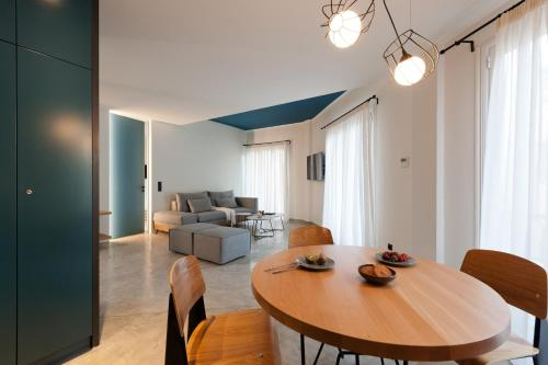 Syntagma Square Modern Apartments, Pension in Athen