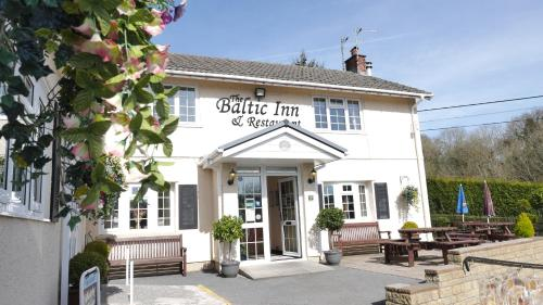 The Baltic Inn & Restaurant (with B&B)