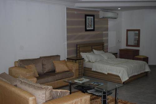 HotelSouthLake Apartments