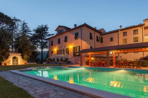 . Villa Gobbi Benelli