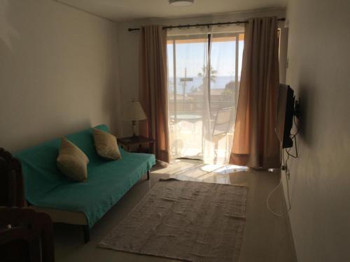 Hotel Departamento Cavancha Club II
