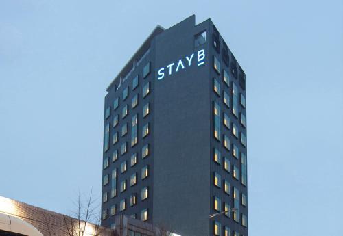 Hotel Stayb Hotel Myeongdong