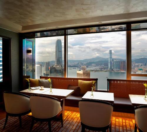 Conrad Hong Kong photo 42