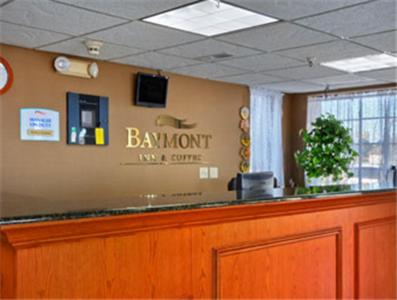 Baymont By Wyndham Oklahoma City Airport