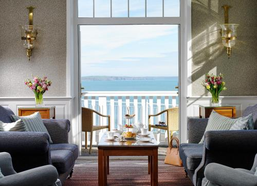 . Dunmore House Hotel