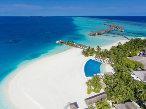 Velassaru Island, Malé, Maldives.