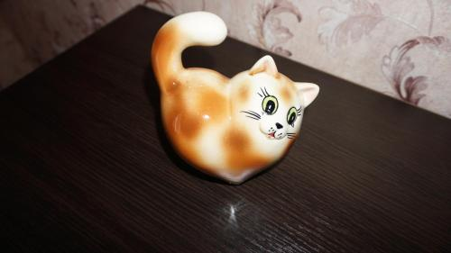 Happy Cat Двухуровневый люкс