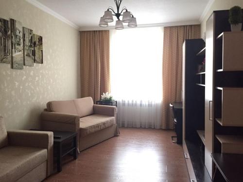 . Apartment on Kraynego 45