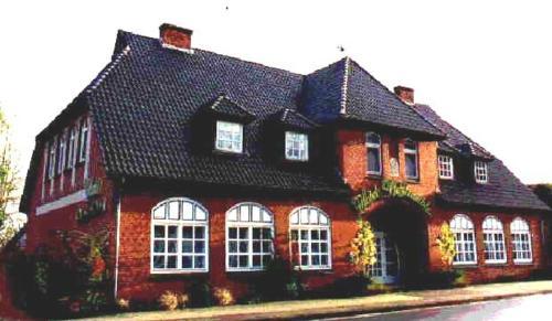 . Hotel-Restaurant Pfeffermühle
