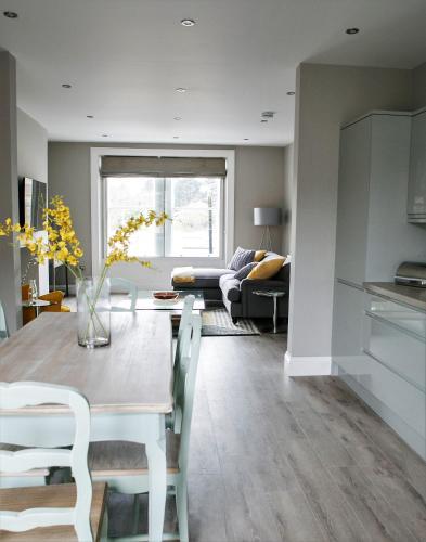 obrázek - Spa Apartments
