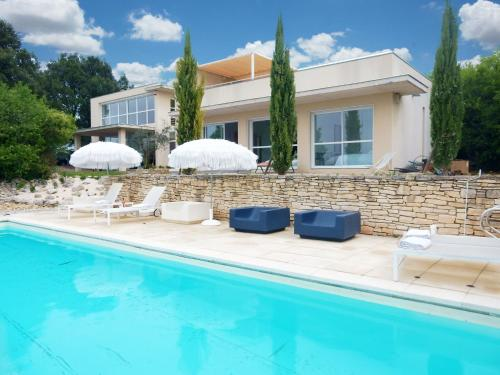 Accommodation in Montclus