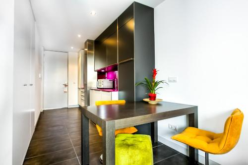 Cosmo Apartments Sants photo 45