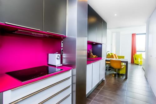 Cosmo Apartments Sants photo 52