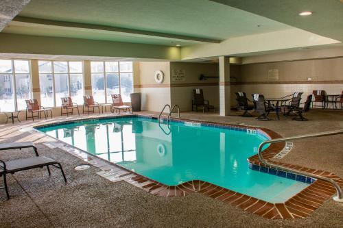 Hilton Garden Inn Elkhart - Elkhart, IN 46514