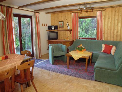 Sonnenalp - Apartment - Nassfeld Hermagor
