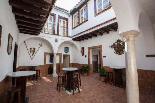 HotelHotel Restaurante Carlos V