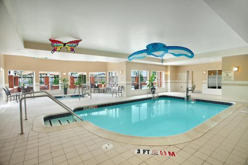 Hilton Garden Inn Harrisburg East - Harrisburg, PA 17111