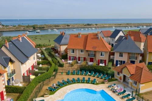 Maeva Particuliers Residence Port Guillaume