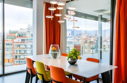 Cosmo Apartments Sants photo 60