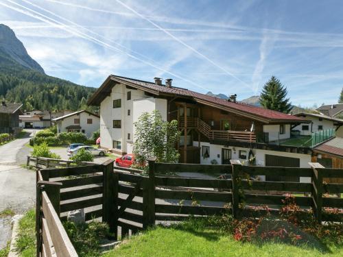 Apartment Kirschbaum 2 Ehrwald