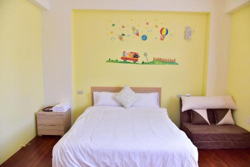Touching of Happiness Homestay Touching of Happiness Homestay