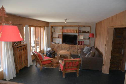 Two-Bedroom Apartments Romaine Verbier