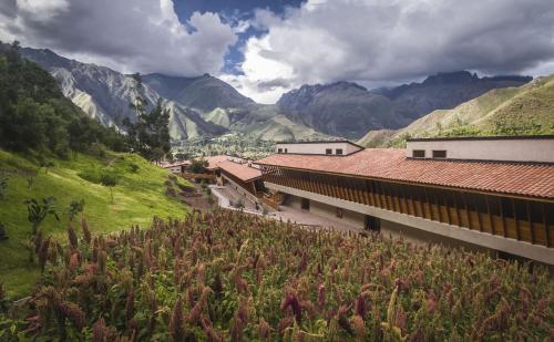 Urquillos, Urubamba, Peru.