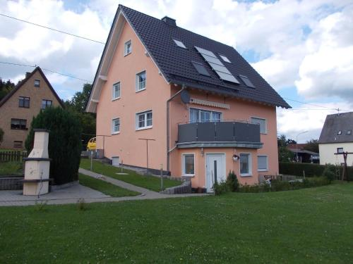 . Apartment Ferienwohnung Westerwald 1