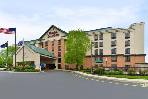 Hampton Inn & Suites Valley Forge-Oaks - Phoenixville, PA 19460
