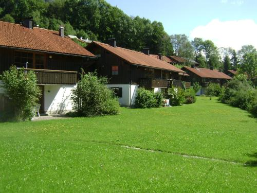 . Nice holiday home with oven, 18km from Oberstaufen