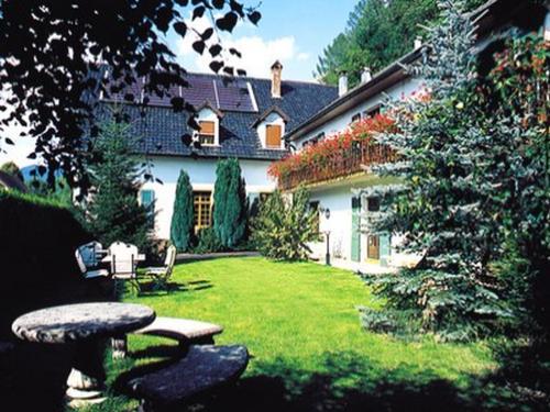 . Auberge de France