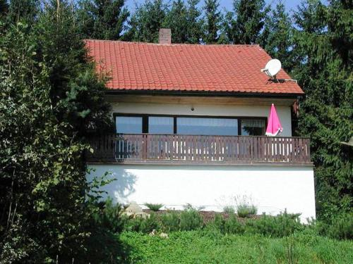 . Cozy Pet-freindly Holiday Home in Tannesberg