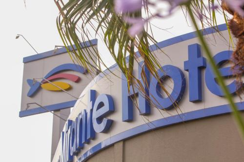 Foto de Mirante Sul Park Hotel