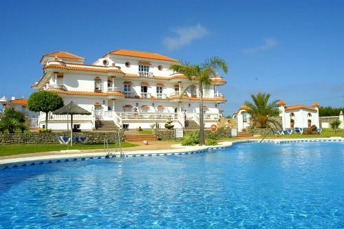 . Hotel Diufain
