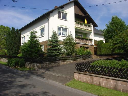 . Comfortable Apartment in Wilsecker near the Forest